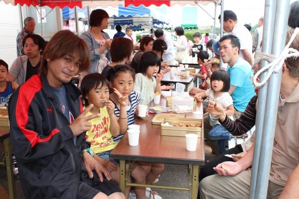 2013大試食会