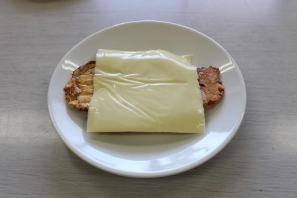 いかえもんチーズのせ