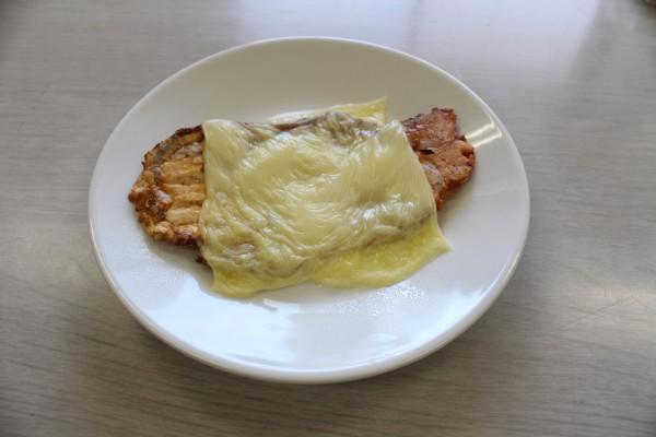 いかえもんチーズ(熱)